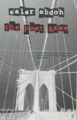 Poet Game (Paperback)