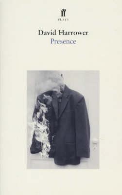 Presence (Paperback)