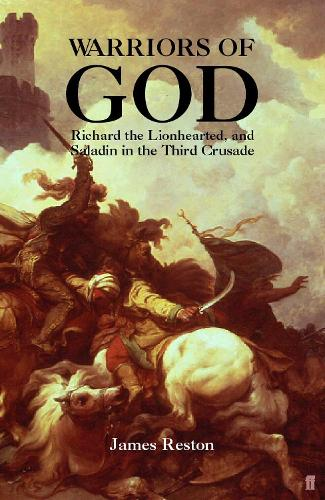 Warriors of God (Paperback)