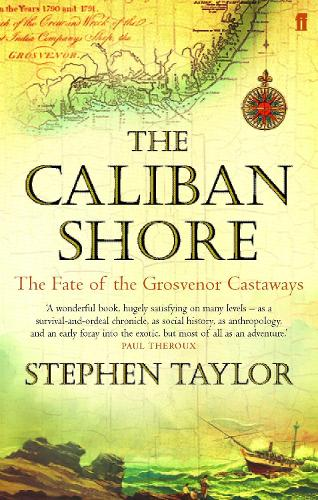 The Caliban Shore (Paperback)