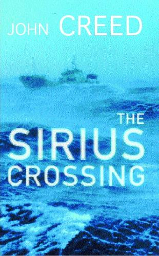 The Sirius Crossing (Paperback)