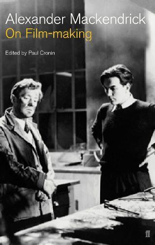 On Film-making (Paperback)