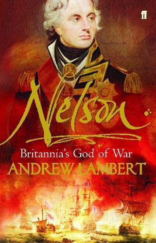 Nelson: Britannia's God of War (Paperback)