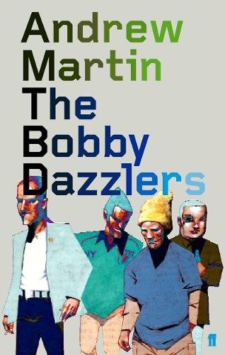 The Bobby Dazzlers (Paperback)