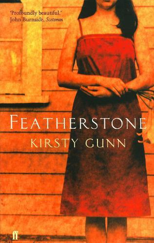 Featherstone (Paperback)