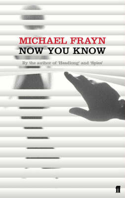 Now You Know (Paperback)