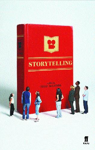 Storytelling (Paperback)