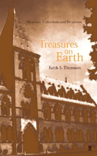 Treasures on Earth: Museums, Collections and Paradoxes (Paperback)