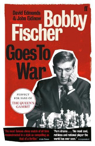 Bobby Fischer Goes to War (Paperback)