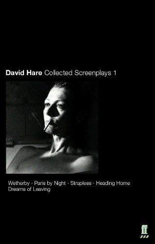 Collected Screenplays (Paperback)