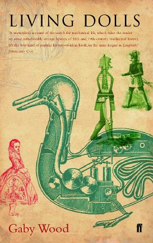 Living Dolls (Paperback)