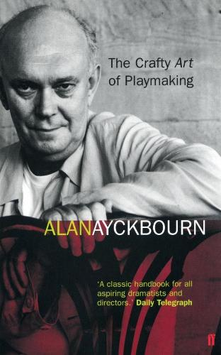 The Crafty Art of Playmaking (Paperback)