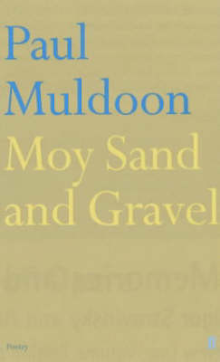 Moy Sand and Gravel (Hardback)