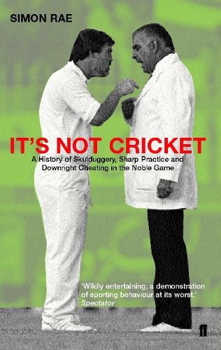 It's Not Cricket (Paperback)