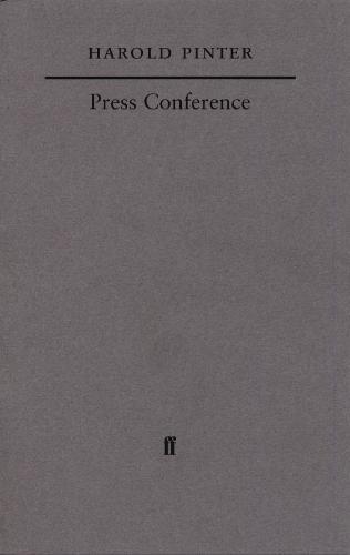 Press Conference (Paperback)