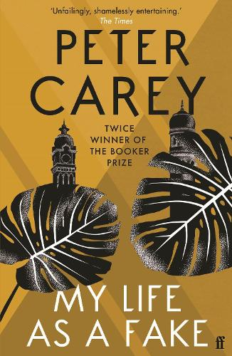 My Life as a Fake (Paperback)