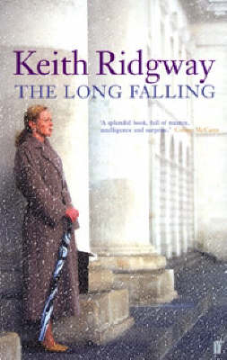 The Long Falling (Paperback)
