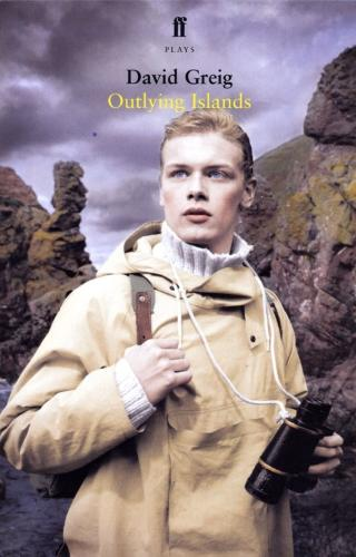 Outlying Islands (Paperback)