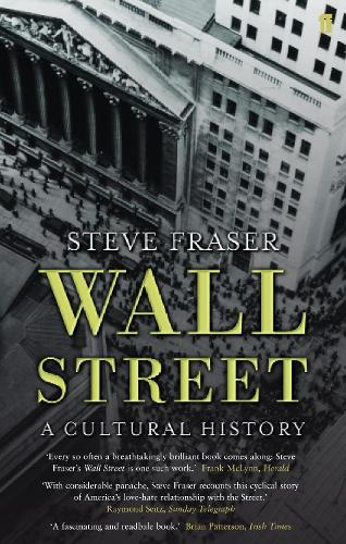 Wall Street: A Cultural History (Paperback)