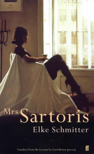 Mrs Sartoris (Paperback)