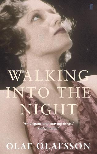 Walking into the Night (Paperback)