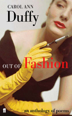 Out of Fashion: An Antholoogy of Poems (Paperback)