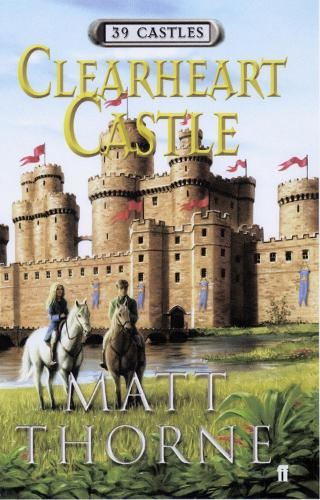 39 Castles: Kingmaker's Castle (Paperback)