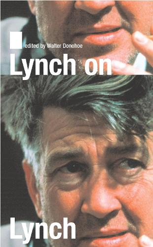 Lynch on Lynch (Paperback)
