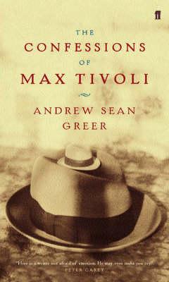 Confessions of Max Tivoli (Paperback)
