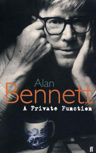 A Private Function (Paperback)