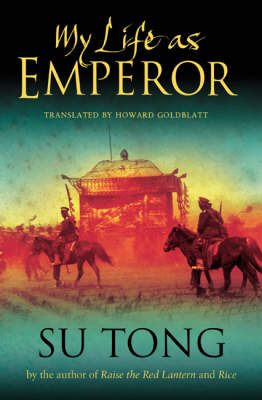 My Life as Emperor (Paperback)