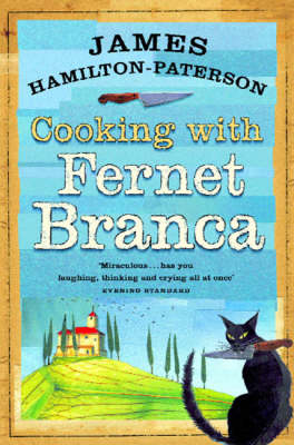 Cooking with Fernet Branca (Paperback)