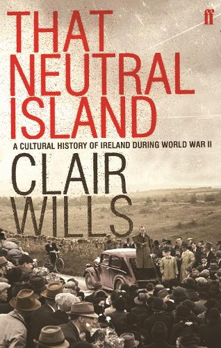 That Neutral Island (Paperback)