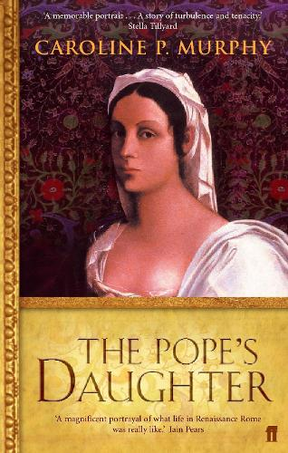 The Pope's Daughter (Paperback)