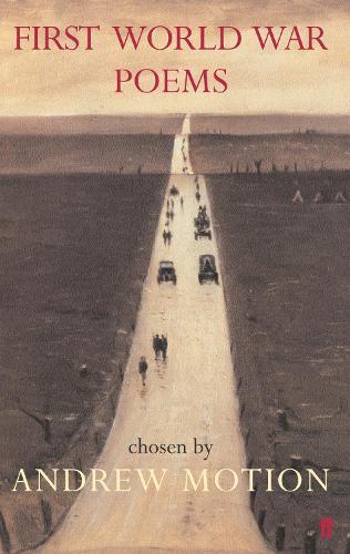 First World War Poems (Paperback)