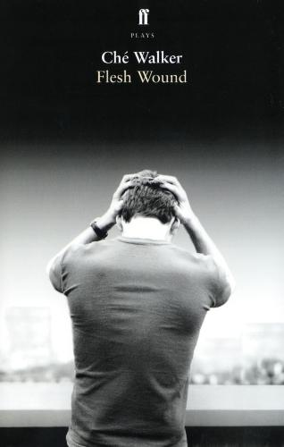 Flesh Wound (Paperback)
