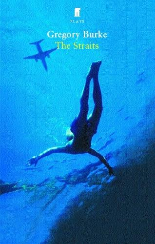 The Straits (Paperback)