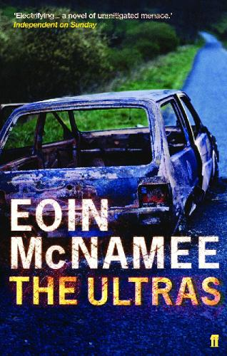 The Ultras (Paperback)