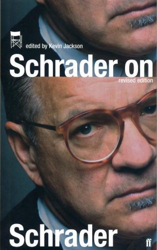 Schrader on Schrader (Paperback)