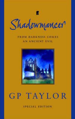 Shadowmancer: Special Edition (Hardback)