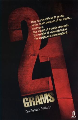 21 Grams (Paperback)