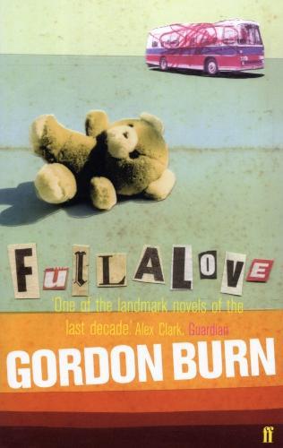Fullalove (Paperback)