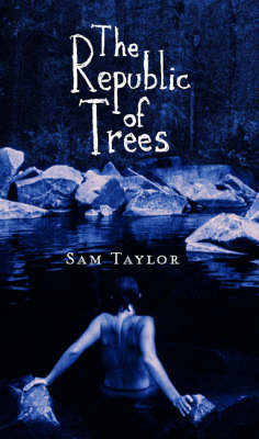 The Republic of Trees (Paperback)
