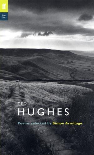 Ted Hughes - Poet to Poet (Paperback)