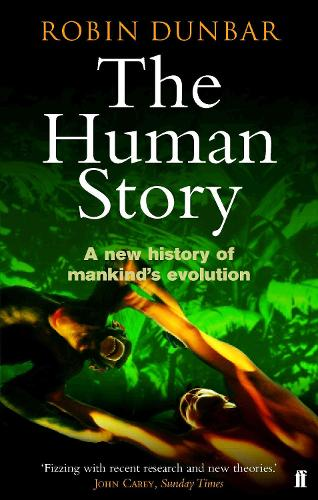 The Human Story (Paperback)
