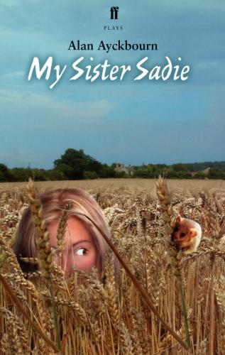 My Sister Sadie (Paperback)