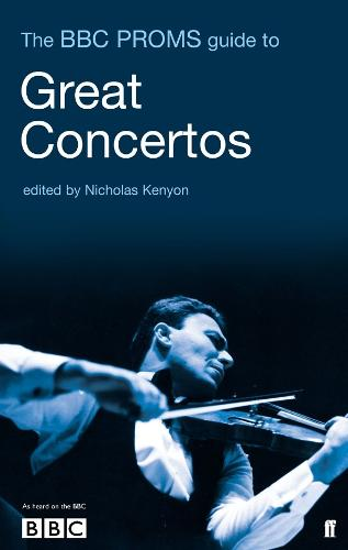 The BBC Proms Guide to Great Concertos (Paperback)