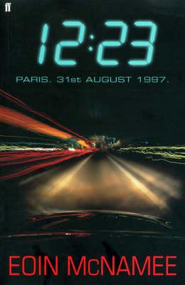 12.23: A Parisian Summer (Paperback)