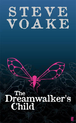 The Dreamwalker's Child (Hardback)