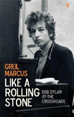 Like a Rolling Stone (Hardback)